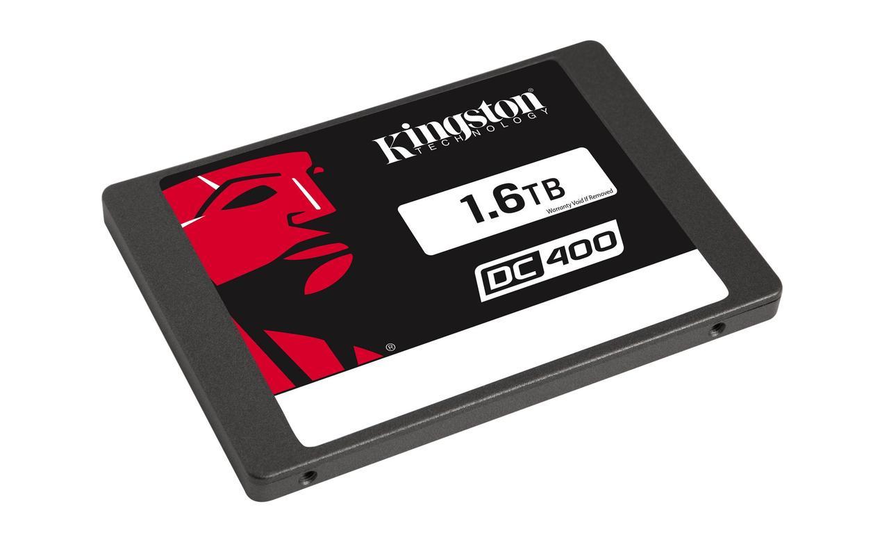 Жесткий диск SSD 1.6TB Kingston SEDC400S37/1600G
