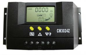 Контроллер заряда аккумуляторов солнечных систем 30А