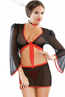 Эротический костюм - Поцелуй Гейши, фото 1