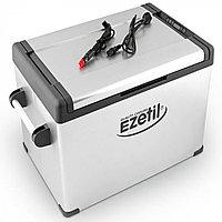 Компрессорный автохолодильник Ezetil EZC 60 12/24/220V AES LCD