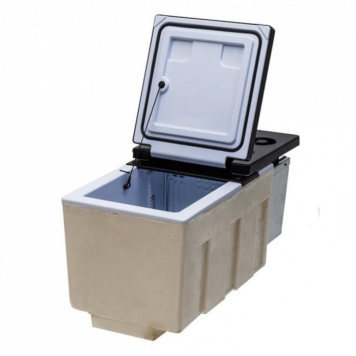 Компрессорный автохолодильник Indel B TB27AM