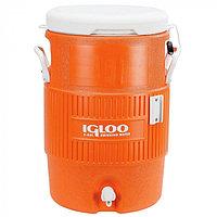 Изотермический контейнер Igloo 5 Gal Orange , фото 1