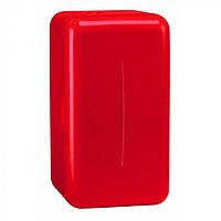 Термоэлектрический автохолодильник 11-20 литров Mobicool F-16 AC Красный , фото 1