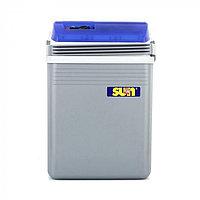 Термоэлектрический автохолодильник 11-20 литров Ezetil E 21 Sun&Fun 12V