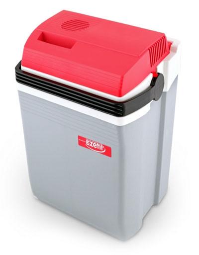 Термоэлектрический автохолодильник 11-20 литров Ezetil E 21 12V
