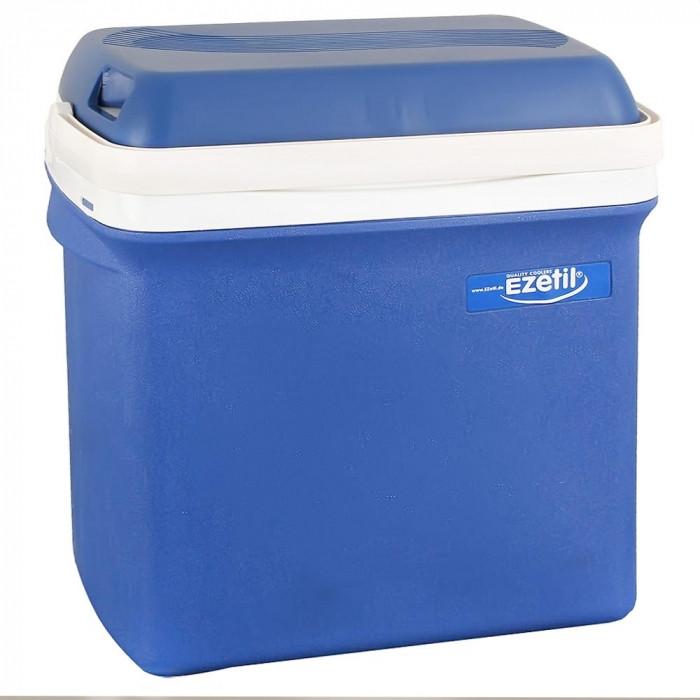 Термоэлектрический автохолодильник 21-30 литров Ezetil E 25 12V