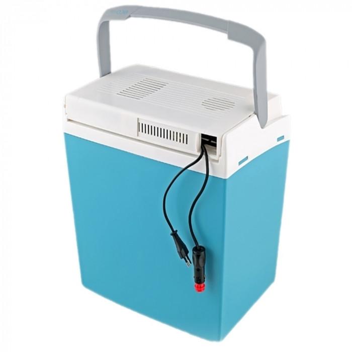 Термоэлектрический автохолодильник 21-30 литров Ezetil E 26 12/230V EEI Boost
