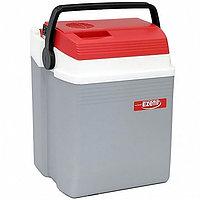Термоэлектрический автохолодильник 21-30 литров Ezetil E 28 12V , фото 1