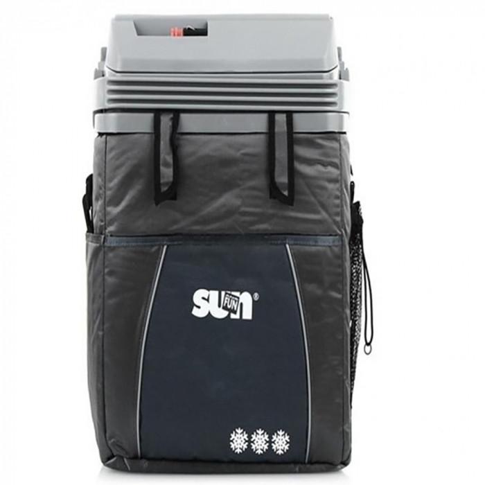 Термоэлектрический автохолодильник 21-30 литров Ezetil ESC 21 Sun&Fun 12V