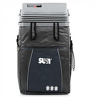 Термоэлектрический автохолодильник 21-30 литров Ezetil ESC 21 Sun&Fun 12V , фото 1