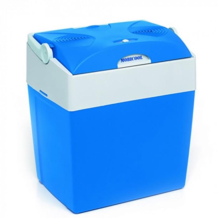 Термоэлектрический автохолодильник 21-30 литров Mobicool V30 AC/DC
