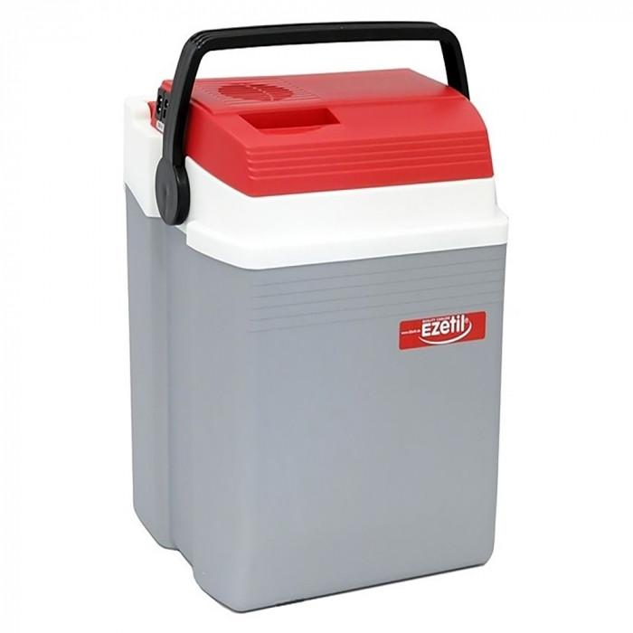 Термоэлектрический автохолодильник 21-30 литров Ezetil E 28 12/230V