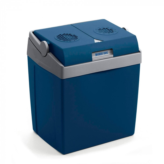 Термоэлектрический автохолодильник 21-30 литров Mobicool T26 AC/DC