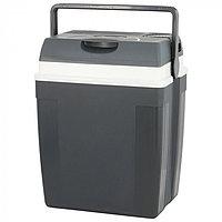 Термоэлектрический автохолодильник 21-30 литров Ezetil E 27 N 12V LCD , фото 1