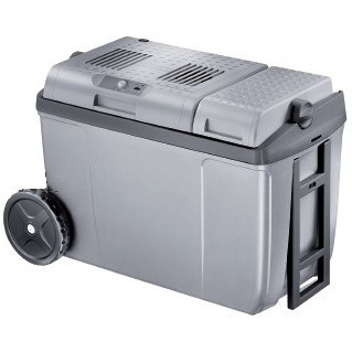 Термоэлектрический автохолодильник 31-40 литров Waeco-Dometic CoolFun SC38 AC/DC