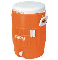 Изотермический контейнер Igloo 10 GAL Orange