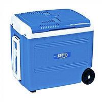 Термоэлектрический автохолодильник 31-40 литров Ezetil E 40 M 12/230V Manual Boost