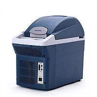 Термоэлектрический автохолодильник до 10 литров Mobicool T08 DC