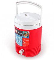Термоэлектрический автохолодильник до 10 литров Igloo 2 GAL Legend , фото 1