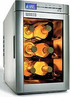 Термоэлектрический холодильник для вина Waeco-Dometic MyFridge MF-6W