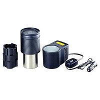 Термоэлектрический автохолодильник до 10 литров Ezetil ColdKing CanCooler Set 12V
