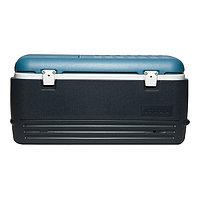 Термоэлектрический автохолодильник свыше 40 литров Igloo MaxCold Quick&Cool 100 темно-синий , фото 1