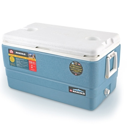 Изотермический контейнер Igloo MaxCold 70