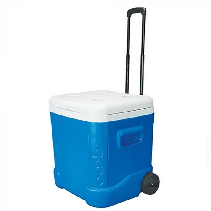 Изотермический контейнер Igloo Ice Cube Maxcold 60 Roller