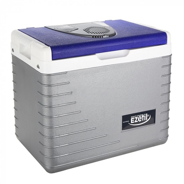 Термоэлектрический автохолодильник свыше 40 литров Ezetil E 45 12V