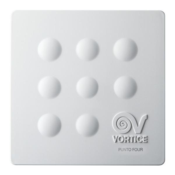 Вытяжка для ванной Vortice PUNTO FOUR MFO 120/5