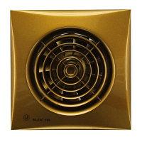Вытяжка для ванной Soler & Palau SILENT-100 CZ Gold , фото 1