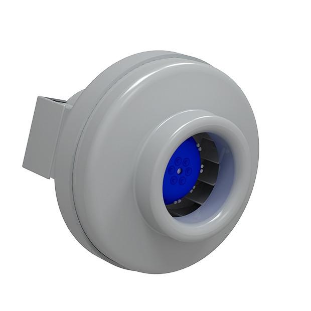 Вытяжка для ванной Shuft CFk 160 MAX