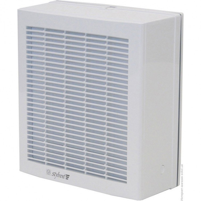Вентилятор для оконной установки Soler & Palau HV-150 A