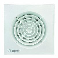 Вытяжка для ванной Soler & Palau SILENT-100 CZ ECOWATT , фото 1
