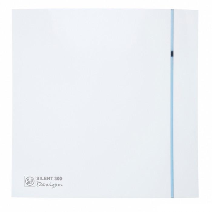Вытяжка для ванной Soler & Palau SILENT-300 CHZ DESIGN-3C