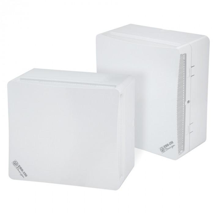 Вытяжка для ванной Soler & Palau EBB-175 T DESIGN (230V 50)