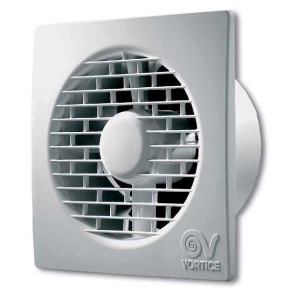 Вытяжка для ванной Vortice PUNTO FILO MF120/5 LL