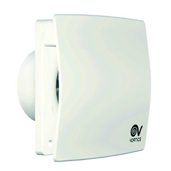 Вытяжка для ванной Vortice PUNTO EVO FLEXO MEX 100/4LL 1S T