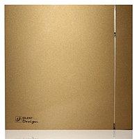 Вытяжка для ванной Soler & Palau SILENT-200 CZ GOLD DESIGN - 4C (230V 50) , фото 1