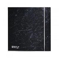 Вытяжка для ванной Soler & Palau SILENT-100 CZ MARBLE BLACK DESIGN-4C , фото 1