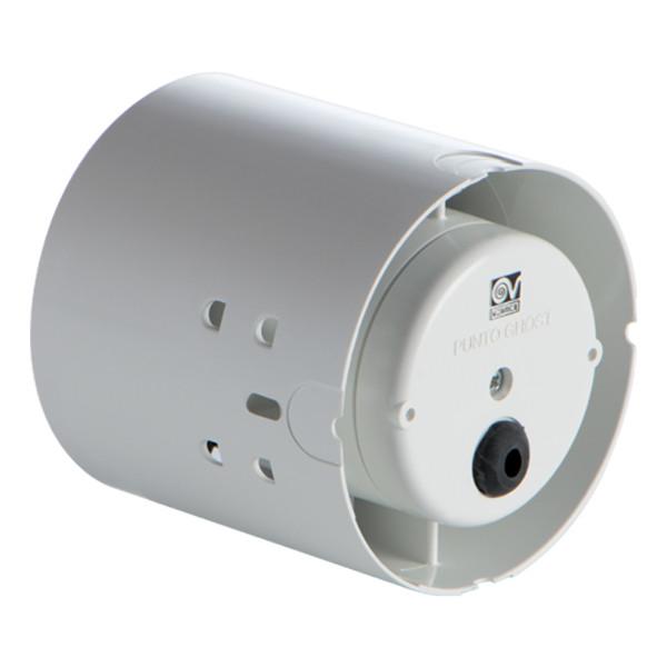 Вытяжка для ванной Vortice PUNTO GHOST MG100/4 LL T
