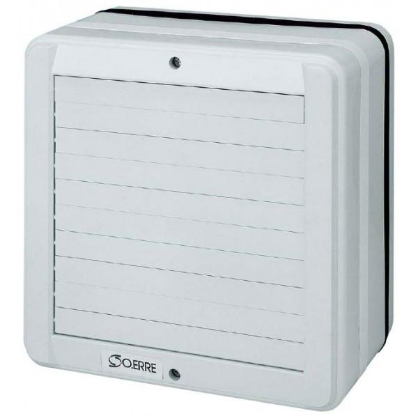 Оконный вентилятор O.ERRE Ventil 10