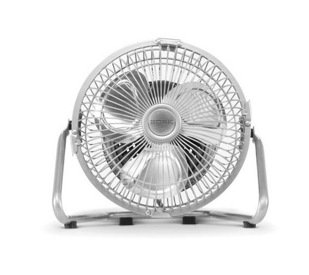 Напольный лопастной вентилятор Bork P510