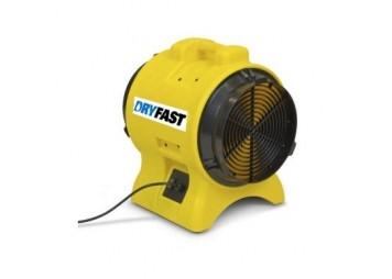 Напольный лопастной вентилятор DryFast TTV 2000