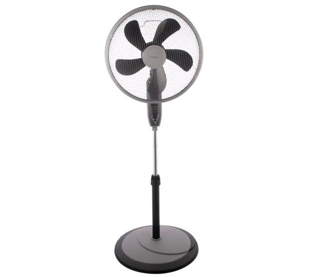 Напольный лопастной вентилятор Bimatek SF401