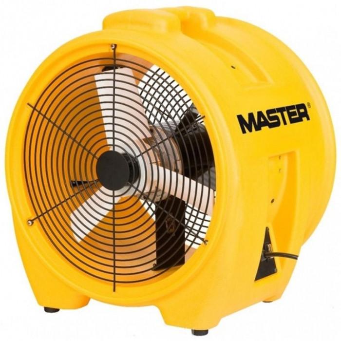 Промышленный вентилятор Master BL 8800