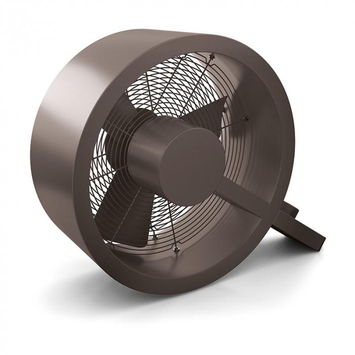 Напольный лопастной вентилятор Stadler Form Q-014 Q BRONZE Fan