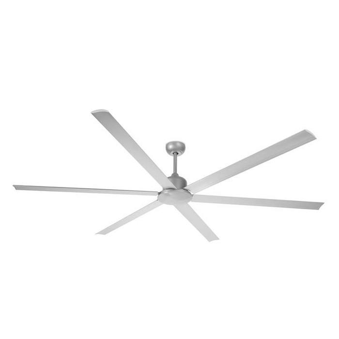 Вентилятор без подсветки Leds-C4 HANDIA