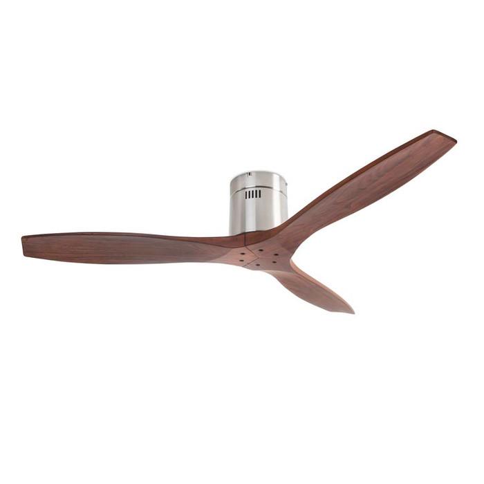 Вентилятор без подсветки Leds-C4 STEM