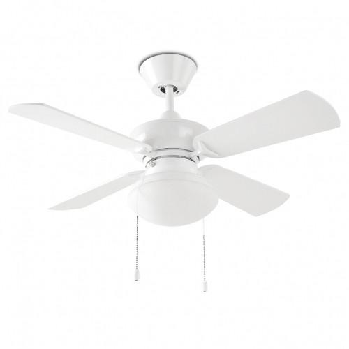 Вентилятор с подсветкой Leds-C4 BOUVET